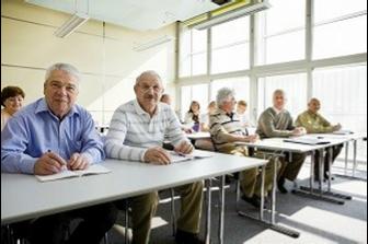rejuvenate your retirement financial education classroom students